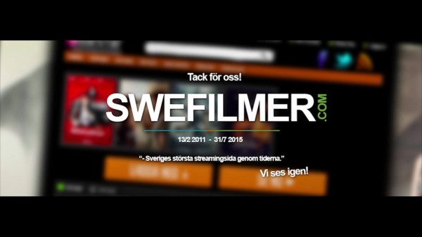 swefilmer, streama film, streaming