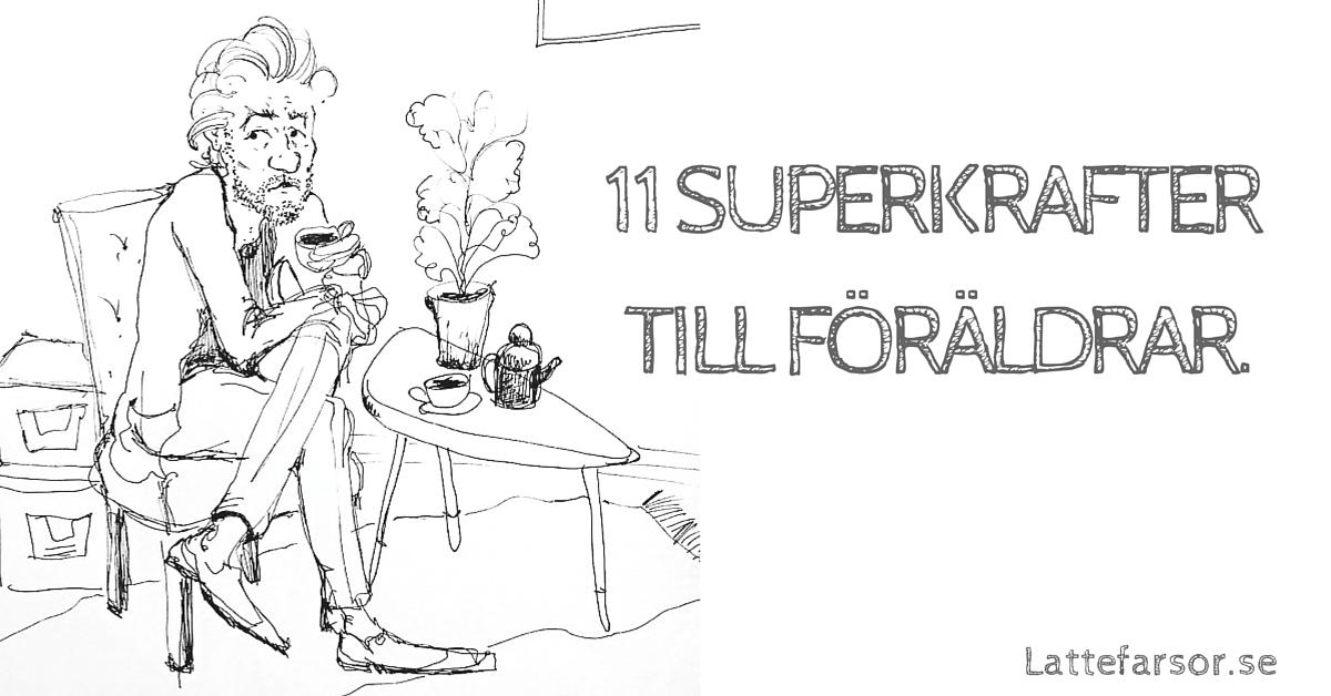 Superkrafter