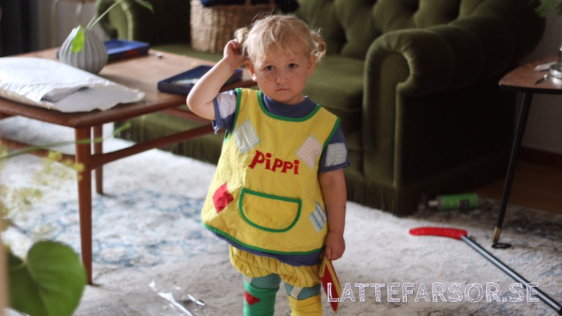 Pippi Långstrump
