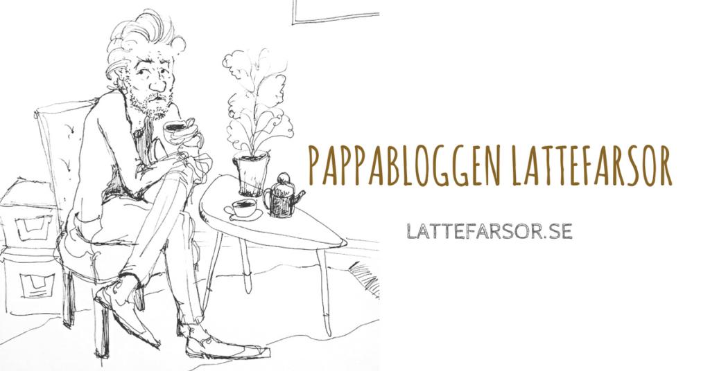 Papapbloggen